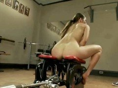 Hoe using dissimilar fantastic banging machines to delight