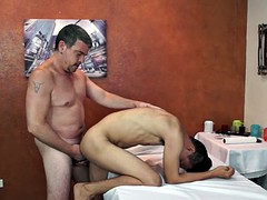 anal fucked by dad Filipino masseuse pussy