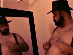 danish guy - cowboy bear j.o