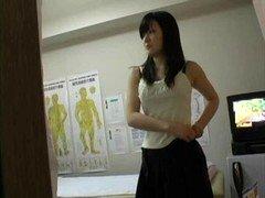 Japanese Massage Have an intercourse 12