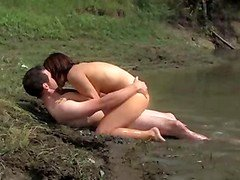 Roxanne Pallett  Totaly naked