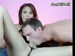 Smoking Tranny Shemale In A Motel
