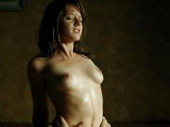 Ludivine Sagnier Naked Sex Scene In Mesrine Part 2 Public