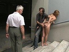 Public humiliation explicit