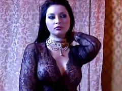 DO YOU Adore ME? - fully hardcore porno music video underwear making love