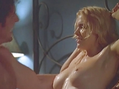 Hudson Leick Naked Boobs In Something About Sex ScandalPlanet