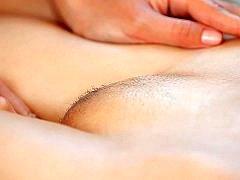Massage for a Undersized Princess