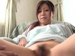Virile fella pleasures lustful oriental