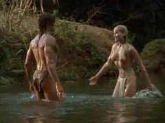 Bo Derek in Tarzan the Ape Guy