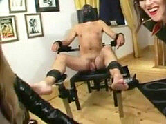 brit :- female dominance dominas FROM HELL -:ukmike video