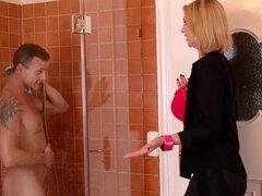 Kénytelen szex rajzfilm pornó