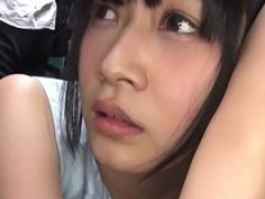 Jav Idol Suzu Yamai Fucked On Bus Grown-up Guys Get There Turn To Goo On Her Really Cute Teen Group Sex