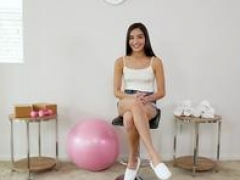 Fit18 - Emily Willis - 51kg - I Genital cumshot A Flexible Former Ballerina