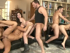 SWINGERS AND SWAPPERS 4 - Scene 1 - 69 Studios
