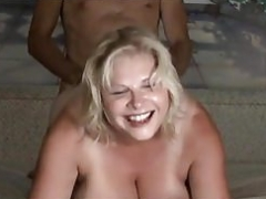 Big beautiful women mature anal sex