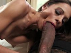 Eva Long Gets Smashed By BBC