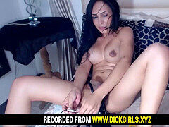 t-girl wiggling From fuck stick