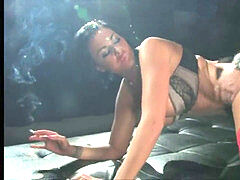 Smoking During hump 16 dvd preview