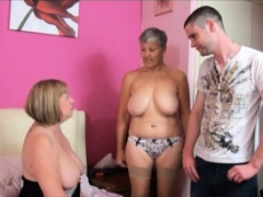 TAC Amateurs presents Granny Savana and also Mom i`d like to fuck SpeedyBee.