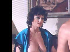 Taboo trio - Kay Parker and babe naughtier #1