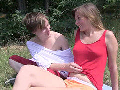 bashful teen Bella gets pounded in the schlong