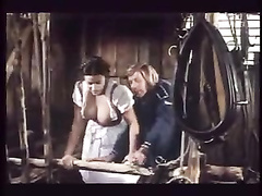 Real hardcore orgy comedy funny german vintage 11