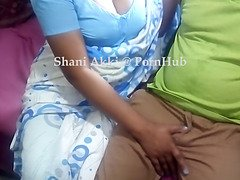 Sri lankan teacher with her student having sex