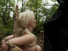 """The Dig"": A BDSM Abduction Horror Feature film"