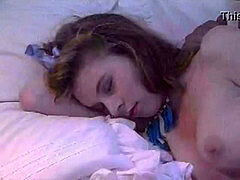 doll falls asleep and is pounded stiff