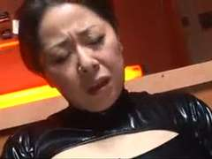 Japanese Grown-up Nose Paly(BONDAGE & DISCIPLINE) Vol.two