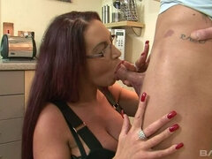 Emma Butt is the Horniest Stepmommy Ever