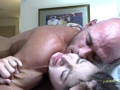dani daniels & johnny sins