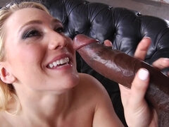 Aj Applegate Crazy Interracial Porn Scene