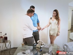 Blockbuster (Digital Playground): Bullet 2 The Top - Scene 7