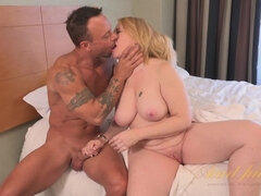 Brandie Sweet Fucks Young Stud Kurt Lockwood
