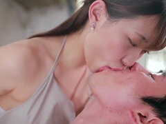Creampie Rich Kisses And She Ll Never Akari Mitani