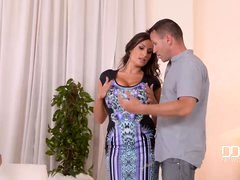 boobalicious madame fucked by doctor and husband