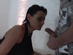 Rectal Mom i`d like to fuck in extreme segment