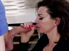 Becky Bandini Stepmom Fucked Each and all Day