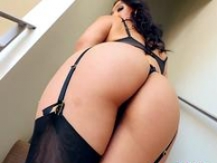 Sweetie point of view wam gagging
