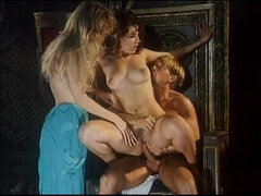 "Classic porn movie ""Hamlet""  by Luca Damiano (2010) part 2."