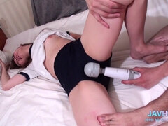 Asian salacious chick hot clip