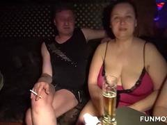 Swingers Club Fun