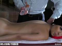 Brazzers - Megan Salinas - Try Before You Buy
