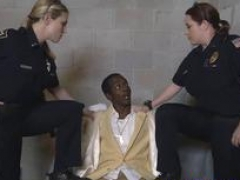 Interrogation goes wrong when pimp is caught by police