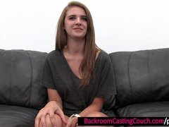Tiny Young and besides fresh Teen Fucked and besides Mouth-Creampie in the Office