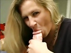 oral sticky creampies