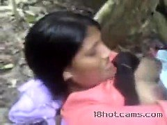 sri lankan ladies make love in the jungle