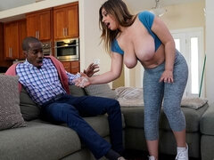 I Fucked My Girlfriend's Maid