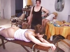 Russian Slaves 33